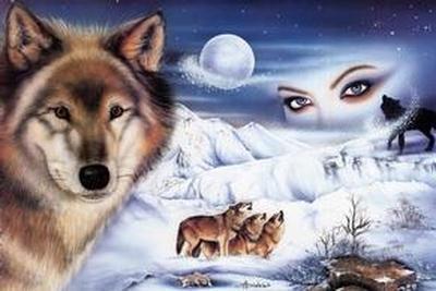 earthwolf