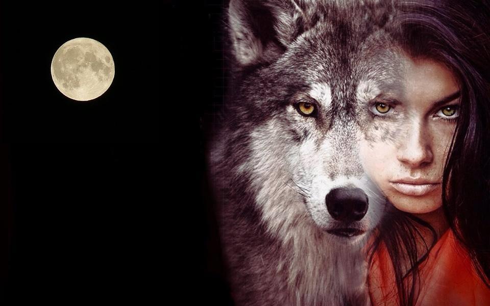 lupo-ragazza